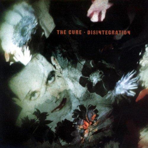Disintegration (Deluxe Edition)