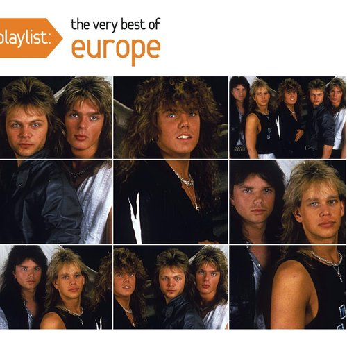 Playlist: The Very Best of Europe