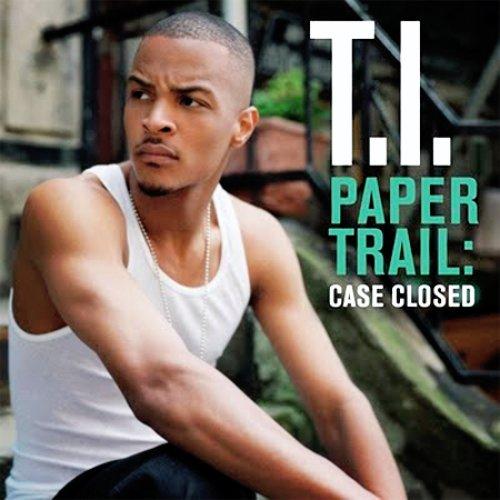 Paper Trail: Case Closed