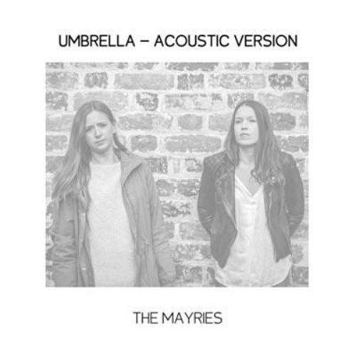 Umbrella (Acoustic Version)