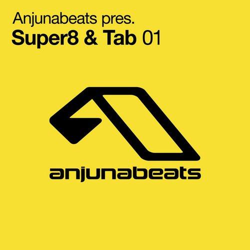 Anjunabeats Pres. Super8 & Tab 01
