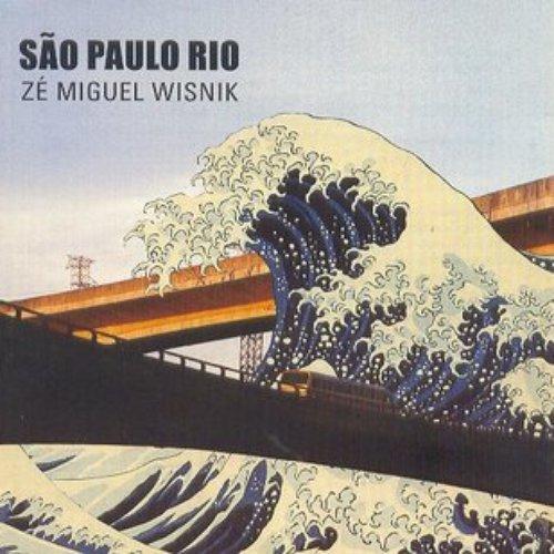 São Paulo Rio