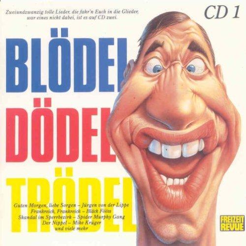 Blödel Dödel Trödel Various Artists Lastfm
