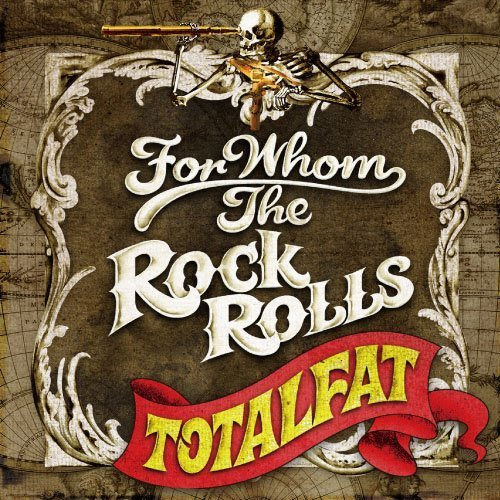FOR WHOM THE ROCK ROLLS