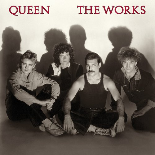 The Works (Deluxe Edition 2011 Remaster)