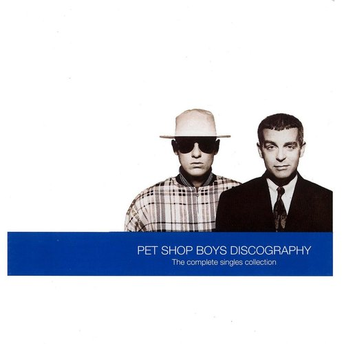 Discography: The Complete Singles Collection