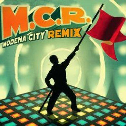 Modena City Remix