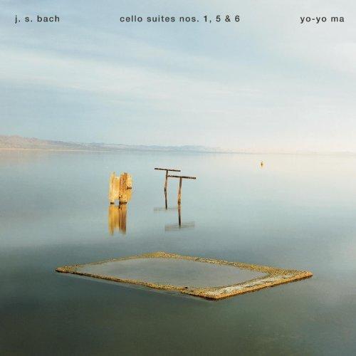 Bach: Cello Suites Nos. 1, 5 & 6