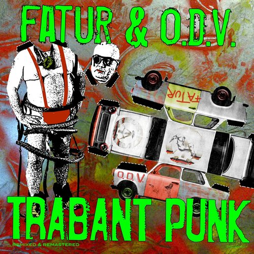 Trabant Punk