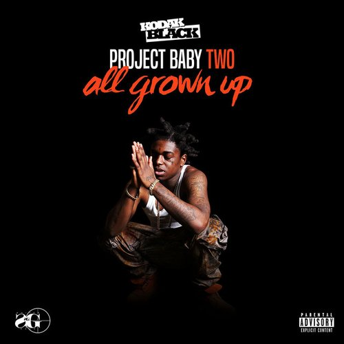Project Baby 2: All Grown Up (Deluxe Edition)