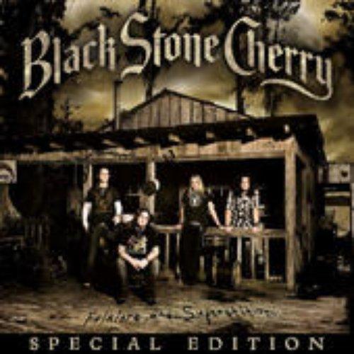 Folklore and Superstition (Bonus Track Version)