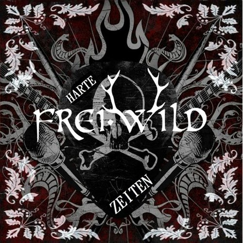 Freiwild alben