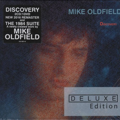 Discovery (Deluxe / Remastered 2015)