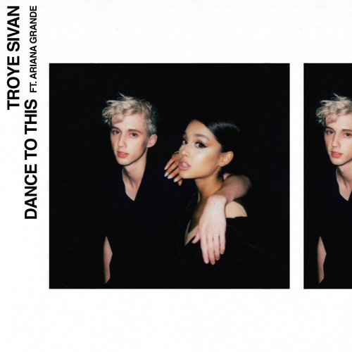 Dance To This (feat. Ariana Grande)