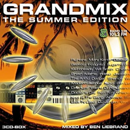 Grandmix: The Summer Edition