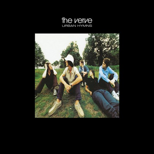 Urban Hymns (Super Deluxe / Remastered 2016)