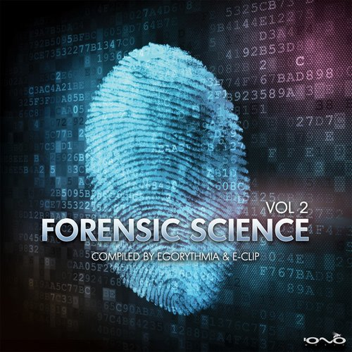 Forensic Science, Vol. 2