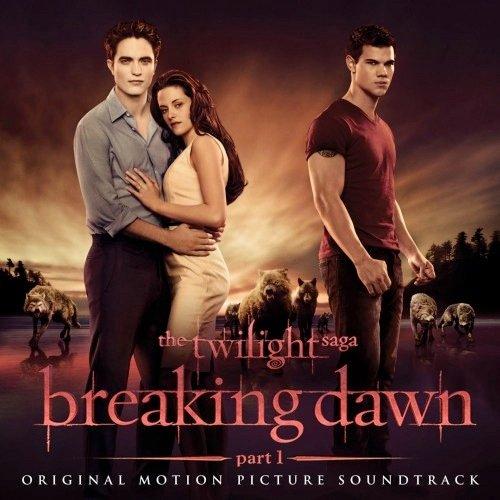 The Twilight Saga: Breaking Dawn, Pt. 1 (Original Motion Picture Soundtrack) [Deluxe Version]
