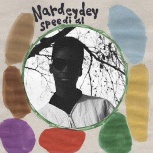 Nardeydey - EP