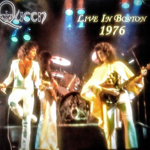 Live In Boston 1976