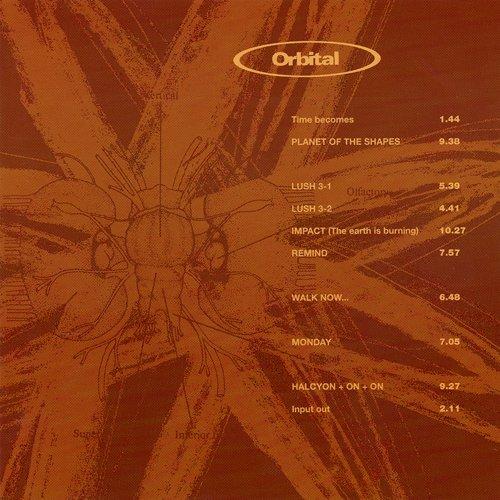 Orbital II