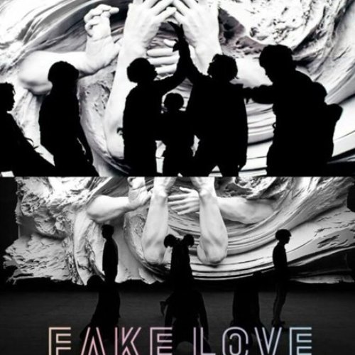 Fake Love - Single