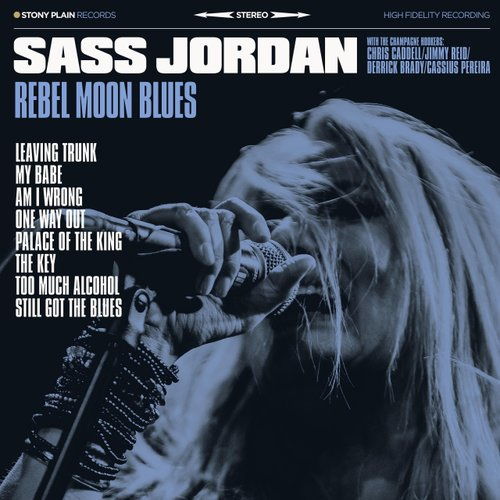 Rebel Moon Blues