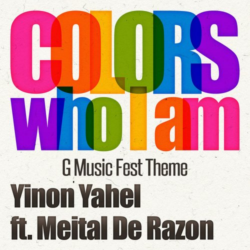 Colors (Who I Am)