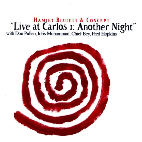 Live at Carlos I: Another Night