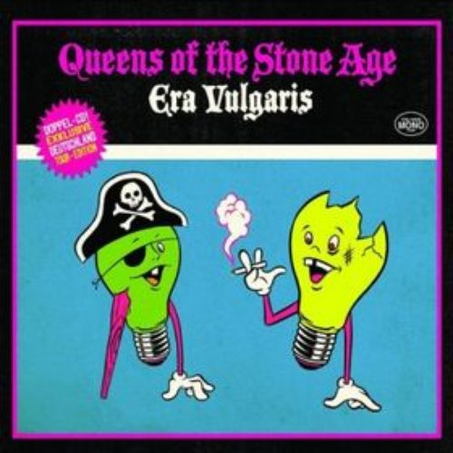 Era Vulgaris (bonus disc: Live in Amsterdam)