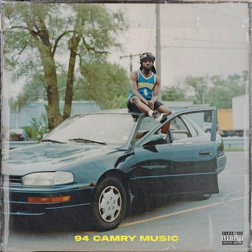 94 Camry Music