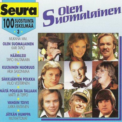 Olen Suomalainen