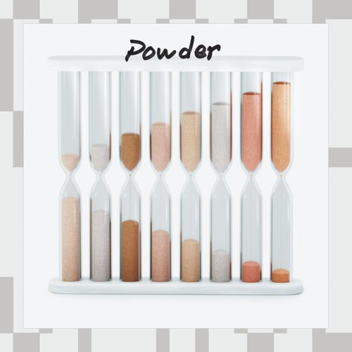 Powder In Space