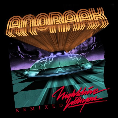 Nightdrive With You Remixes