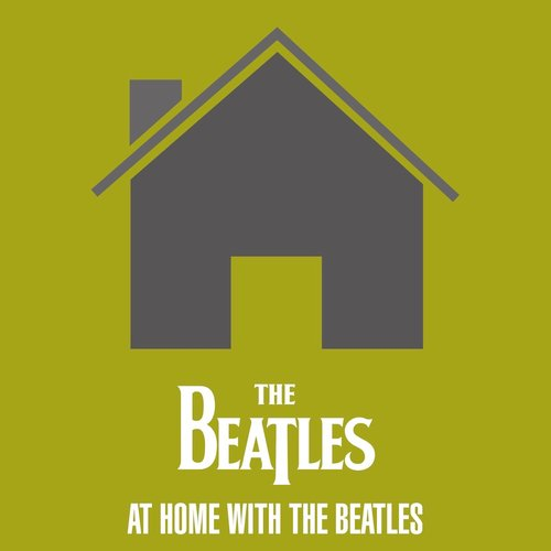 At Home With The Beatles