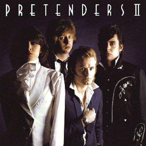 Pretenders II — The Pretenders | Last.fm
