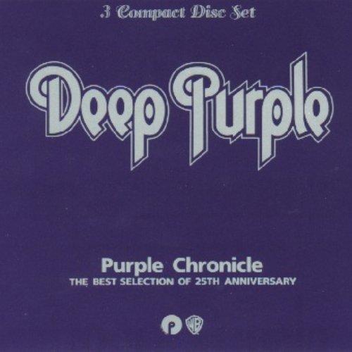 Purple Chronicle