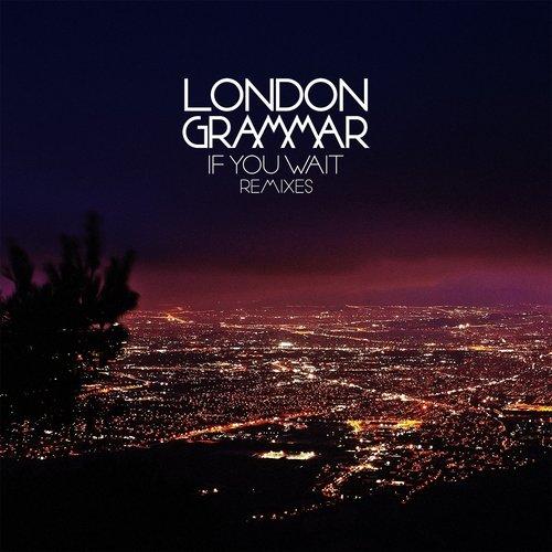 If You Wait (Remixes) - EP
