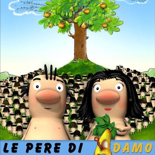 LE PERE DI ADAMO - MUSICA DI TEHO TEARDO (2007)