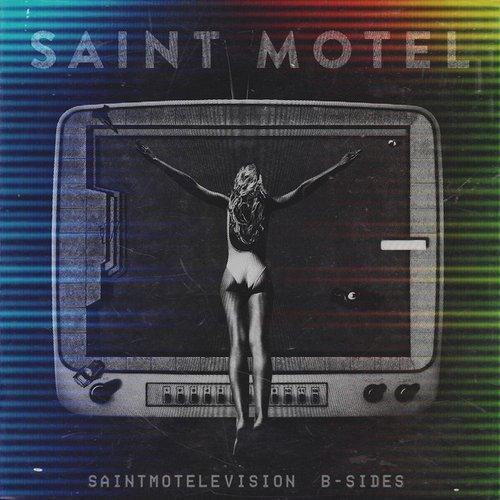 saintmotelevision B-sides