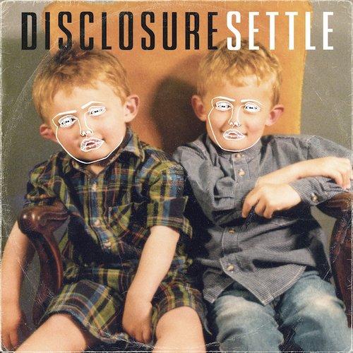 Settle (Deluxe)