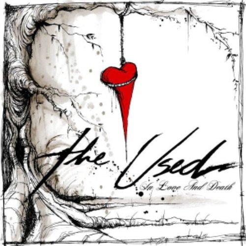 In Love And Death (PA + Bonus Track)