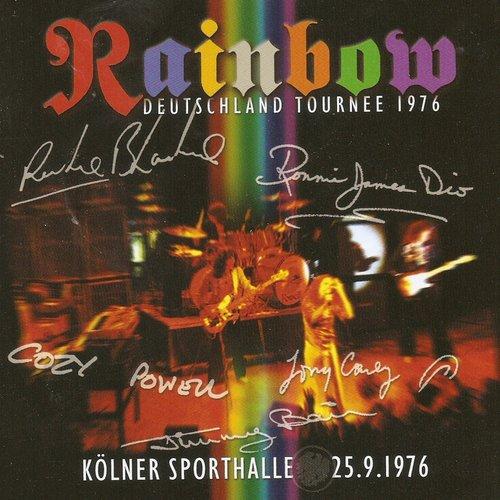 Live in Köln 1976