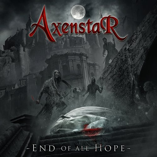 End of All Hope