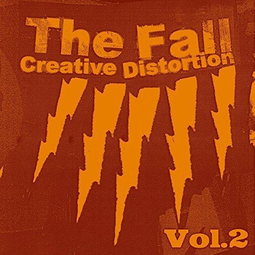 Creative Distortion, Vol.2