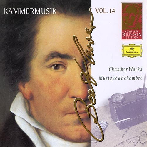 Complete Beethoven Edition Vol. 14 - Chamber Works