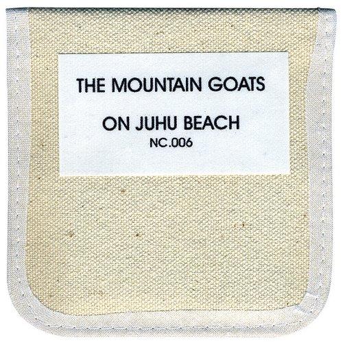 On Juhu Beach