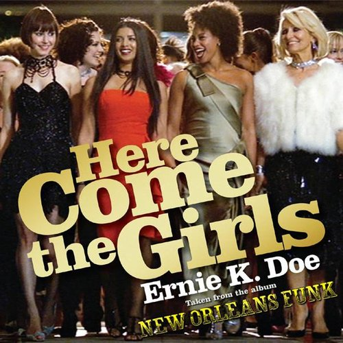 Here Come The Girls