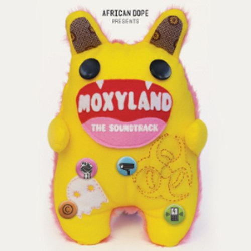 Moxyland The Soundtrack