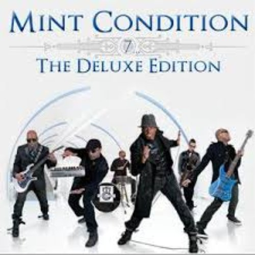 7…(The Deluxe Edition)